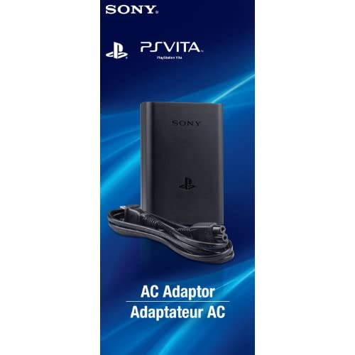 Image 2 of Sony OEM PlayStation Ps Vita AC Adaptor