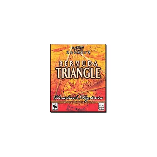 Image 0 of Lost Secrets: Bermuda Triangle Unsolved Mysteries Software
