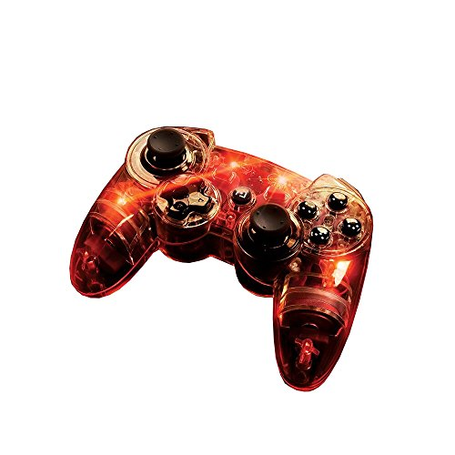 afterglow ps3 controller how to connect