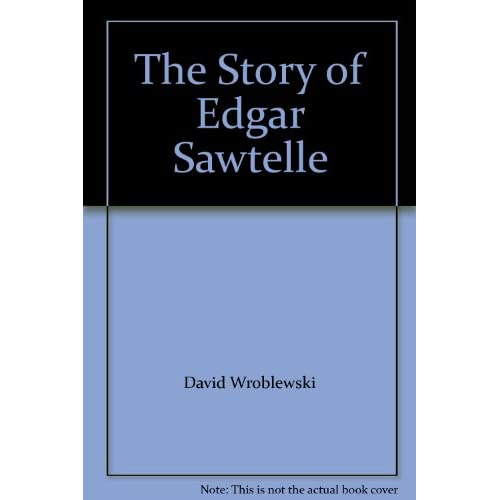 an analysis of the story of edgar sawtelle by david wroblewski Read this essay on the story of edgar sawtelle analysis come browse our large digital warehouse of free sample essays get the knowledge you need in order to pass your classes and more only at termpaperwarehousecom.