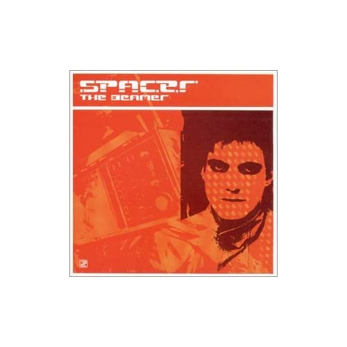 Image 0 of Beamer By Spacer On Audio CD Album 2001