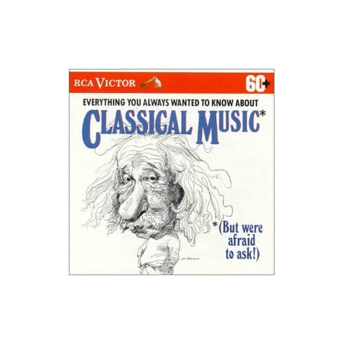 Image 0 of Everything You Wanted To Know About Classical By Everything You Always Wanted T