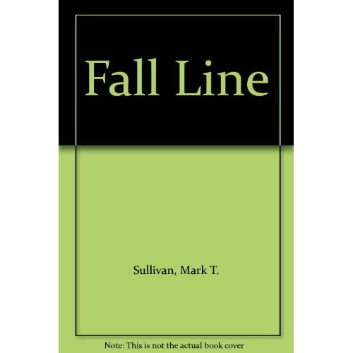 Image 0 of Fall Line On Audio Cassette