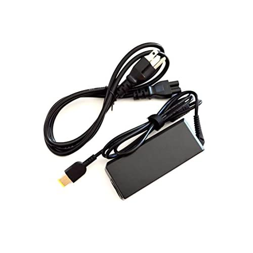 AC Adapter Charger For Lenovo Thinkpad 45N0332 ADLX65NCT3A ADLX65NDT2A ADLX65NDT