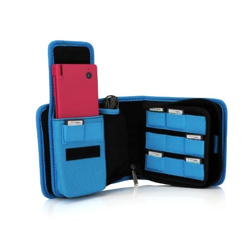 Image 0 of Universal Pull And Go Folio Blue For DS