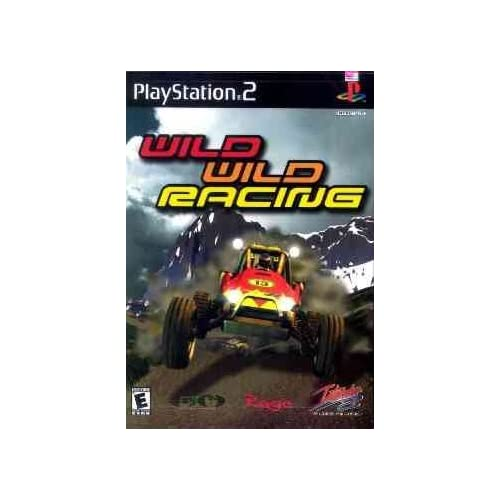 Image 0 of Wild Wild Racing For PlayStation 2 PS2