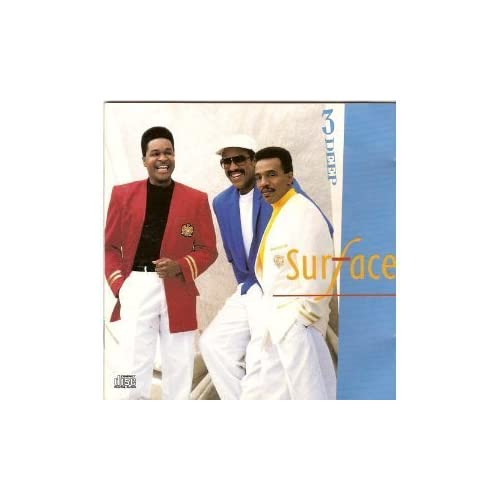 Image 0 of 3 Deep By Surface On Audio CD Album 1990