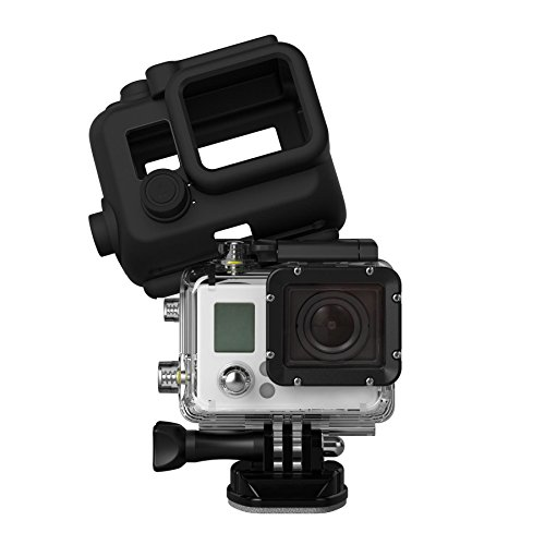 Incase CL58074 Protective Case For GoPro HERO3 With Bacpac Housing
