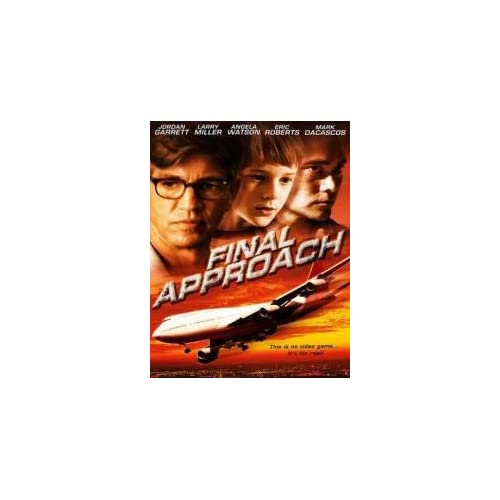 Image 0 of Final Approach On DVD