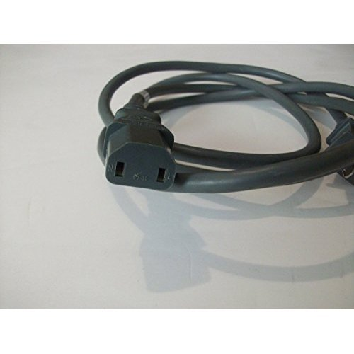 Image 0 of Microsoft 2 Prong Power Cord For Xbox 360 Jasper Falcon And Slim Model Power Ada
