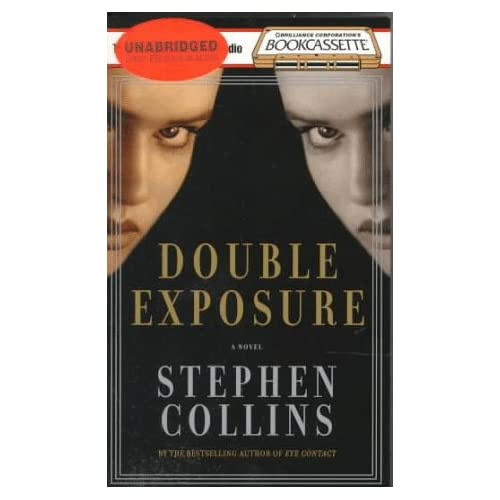 Image 0 of Double Exposure By Stephen Collins And Susan Ericksen Reader On Audio Cassette