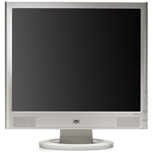 Image 0 of HP VS17 17 Inch Flat-Panel LCD Monitor
