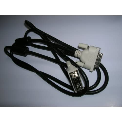 6FT 18PIN M-M DVI-D Cable
