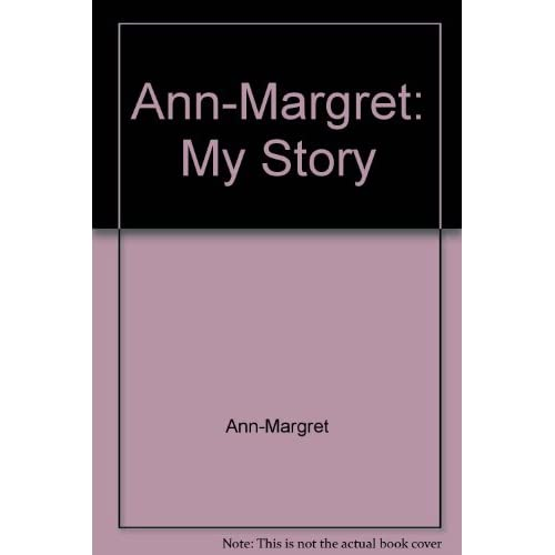 Image 0 of Ann Margret: My Story 2 Audio Cassettes By Todd Gold Ann Margret Reader George B
