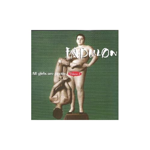 Image 0 of All Girls Are Pretty I By Fabulon On Audio CD Album 1993