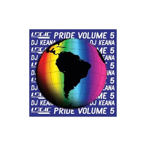 Image 0 of Logic Pride 5 On Audio CD Album 2002