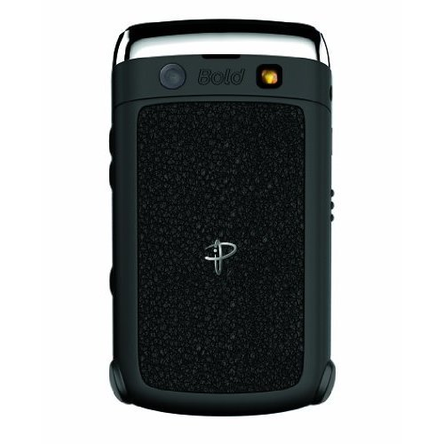 Powermat Receiver Door For BlackBerry Bold 9700
