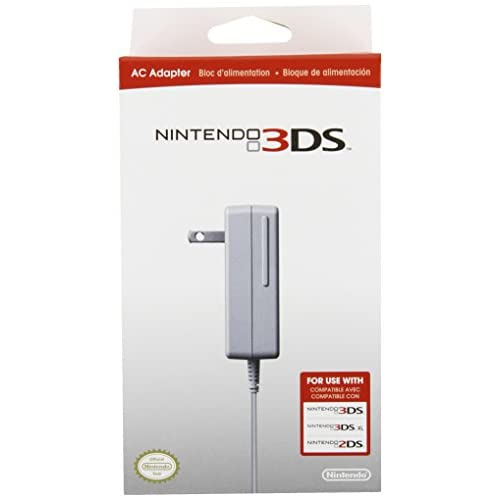 Image 0 of Nintendo OEM 3DS Power Adapter For 3DS / 3DS XL / 2DS AC Adapter
