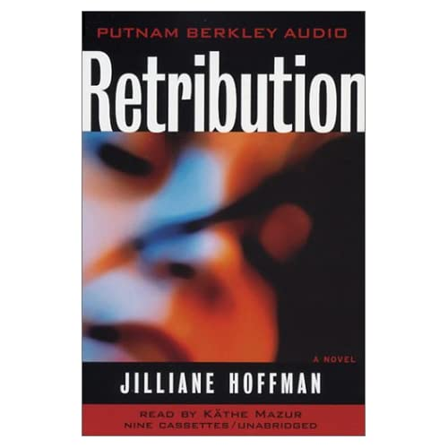 Image 0 of Retribution By Jilliane Hoffman On Audio Cassette