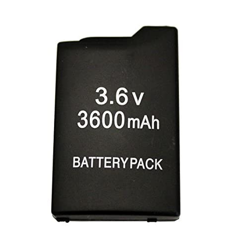 Image 0 of Replacement Battery For Sony PSP 1000 By Mars Devices PSP-1000