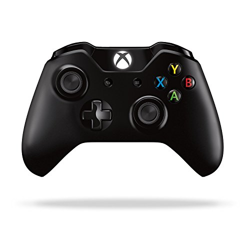 Image 0 of Microsoft OEM Wireless Controller For Xbox One