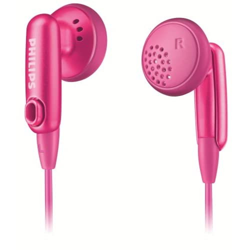 Philips color match in ear headphones pink - Which color matches with pink ...