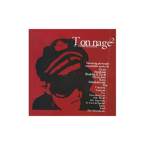 Image 0 of Tonnage2: A Compliation