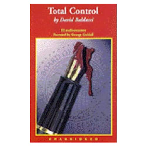 Image 0 of Total Control On Audio Cassette