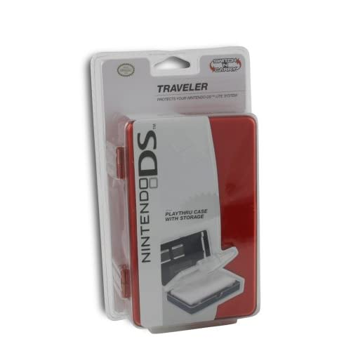 Image 0 of Nintendo Traveler Case Chili Red For DS