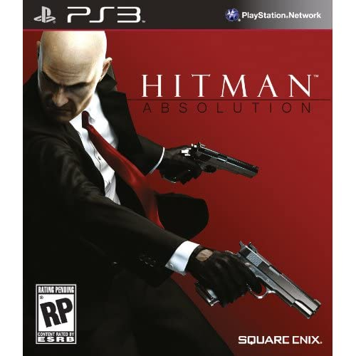 Image 0 of Hitman Absolution PS3 For PlayStation 3