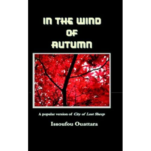 In The Wind Of Autumn By Ouattara Issoufou Book Paperback