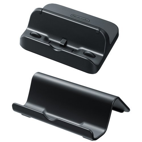 Image 0 of Gamepad Stand Cradle Set Renewed For Wii U