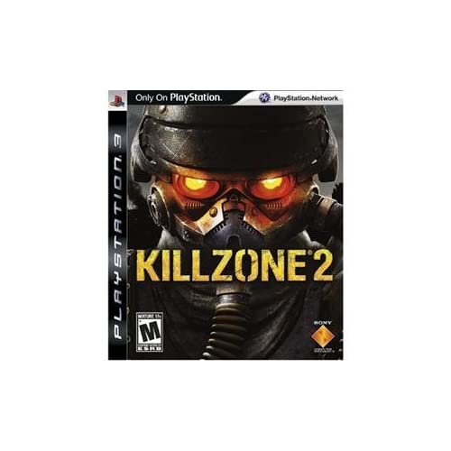 Image 0 of New Killzone 2 PS3 Videogame Software