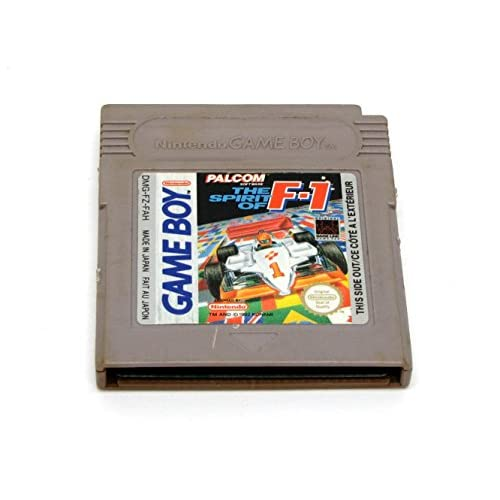 Image 0 of World Circuit Series For GBA Gameboy Advance