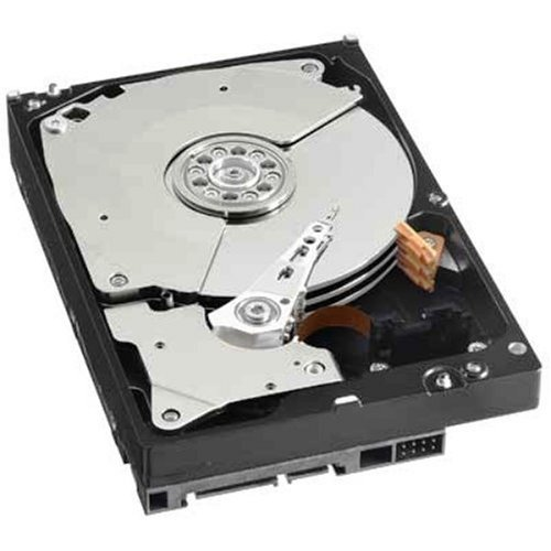 Image 0 of Western Digital 80 GB Caviar Blue SATA 7200 RPM 8 MB Cache Bulk/oem Desktop Hard