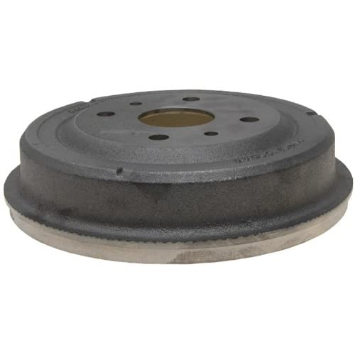 Acdelco 18B264 Professional Rear Brake Drum Assembly