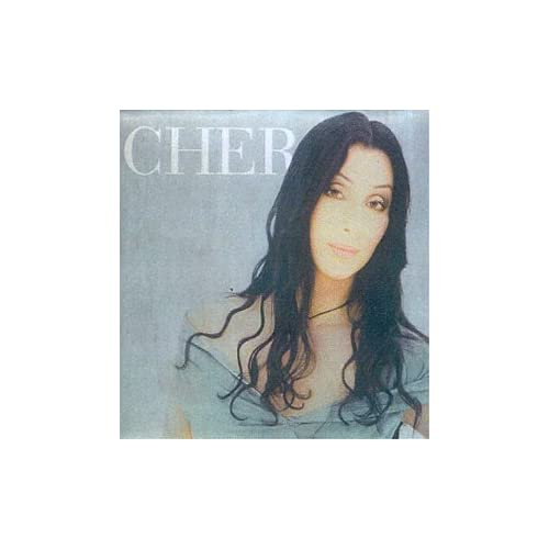 Image 0 of Believe By Cher On Audio CD Album 1998