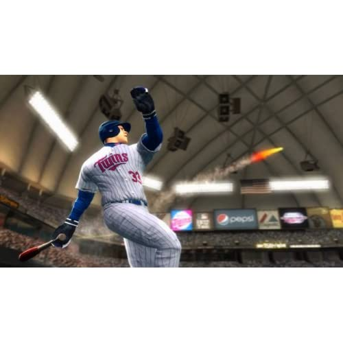 Image 3 of The Bigs 2 For PlayStation 3 PS3 Baseball