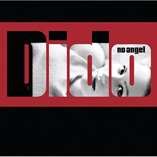 Image 0 of No Angel By Dido On Audio CD Album 1999