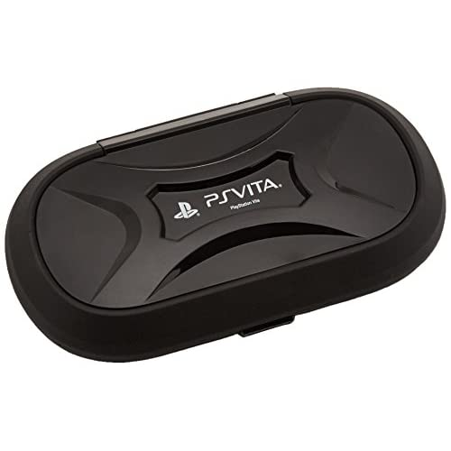 Heavy-Duty Vault Case For PlayStation Vita And Vita Slim Officially Licensed By
