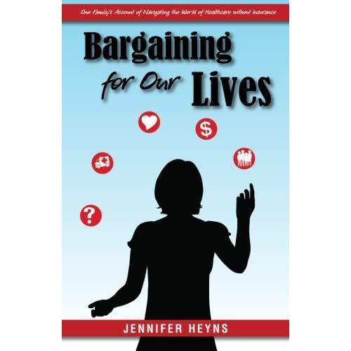 Bargaining For Our Lives: One Family's Account Of Navigating The World