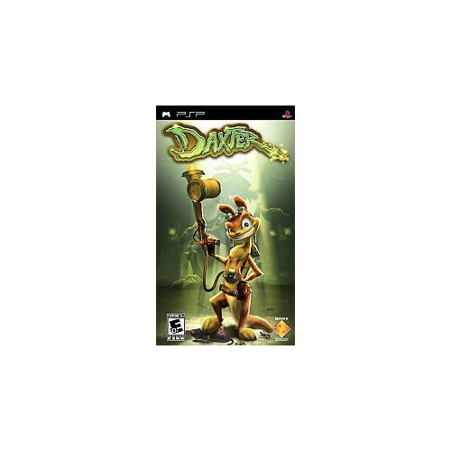 Image 0 of Daxter Game For PSP