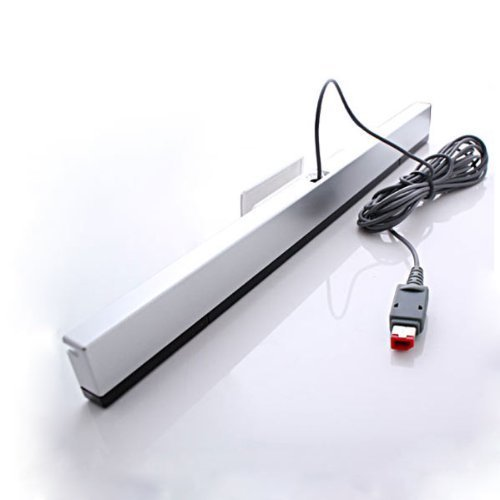 Image 0 of Wired Infrared Ray Sensor Bar For Nintendo