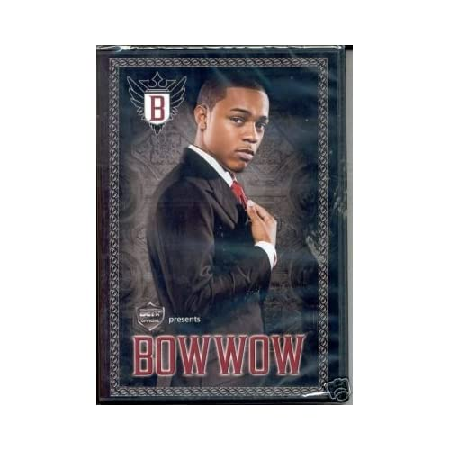 Image 0 of BET Presents Bow WoW On DVD