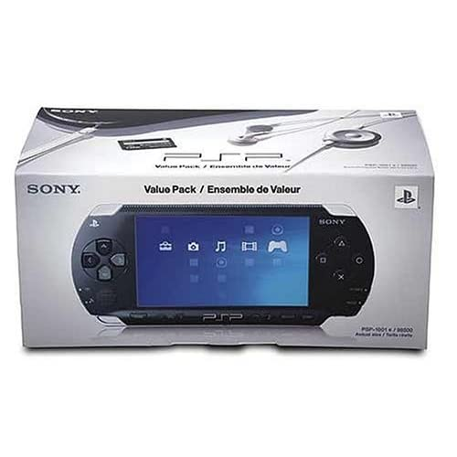 Playstation Portable Psp 1000