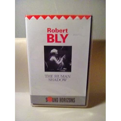 Image 0 of Human Shadow By Robert Bly On Audio Cassette