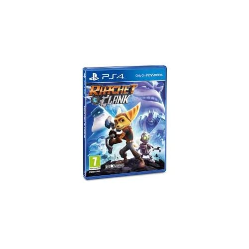 Ratchet And Clank PS4 For PlayStation 4