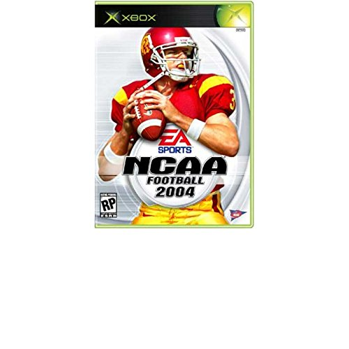 Image 0 of NCAA Football 2004 For Xbox Original