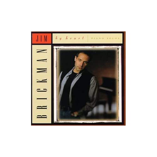 Image 0 of By Heart By Jim Brickman On Audio Cassette