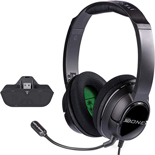 Image 0 of Turtle Beach Ear Force XO One Amplified Gaming Headset For Xbox One Microphone M